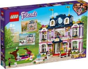 lego 41684 heartlake citys hotell