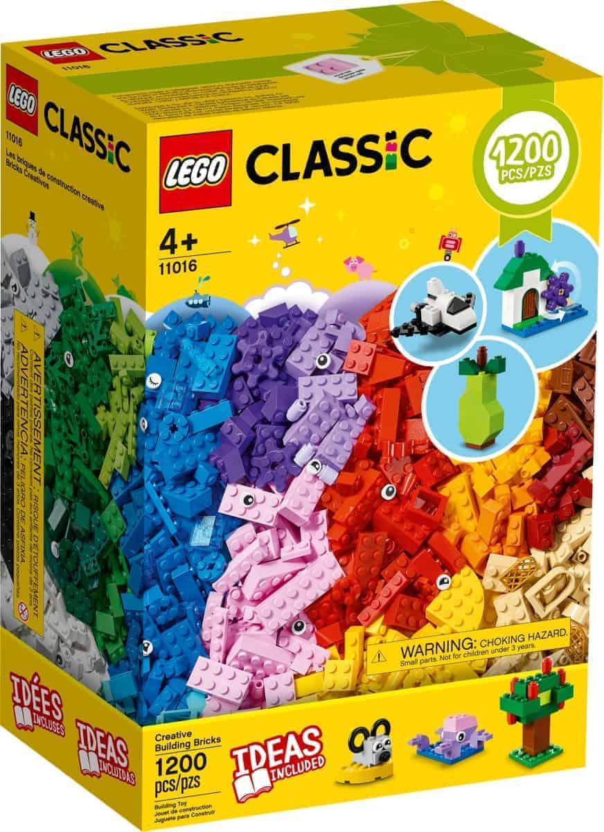 lego 11016 kreativa byggklossar
