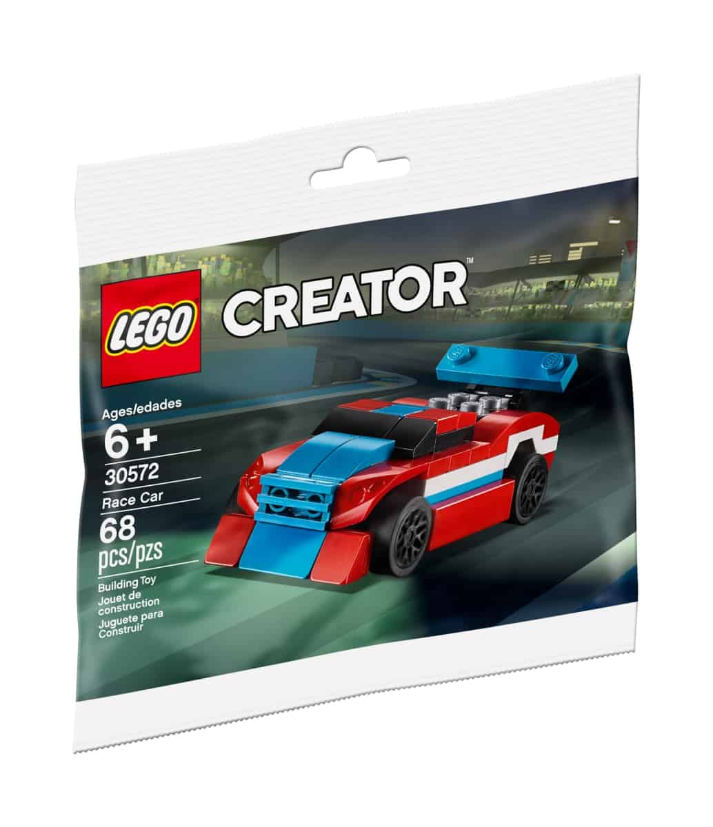 lego 30572 racerbil