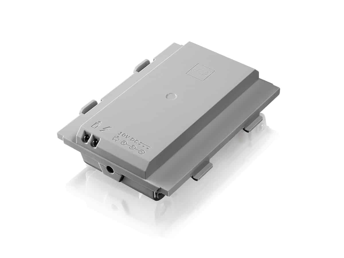 lego 45501 ev3 laddningsbart ev3 dc batteri