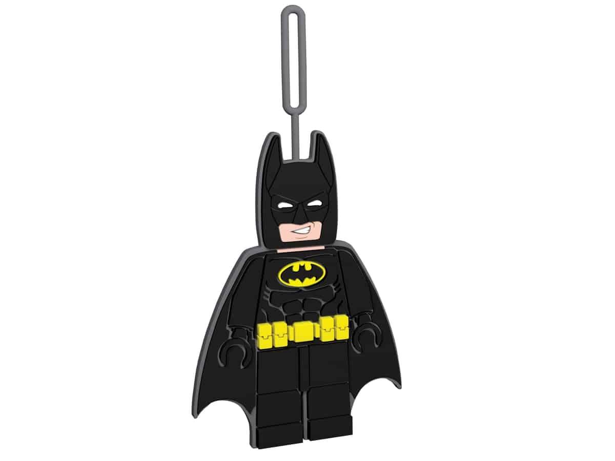 lego 5005273 batman the movie adresslapp