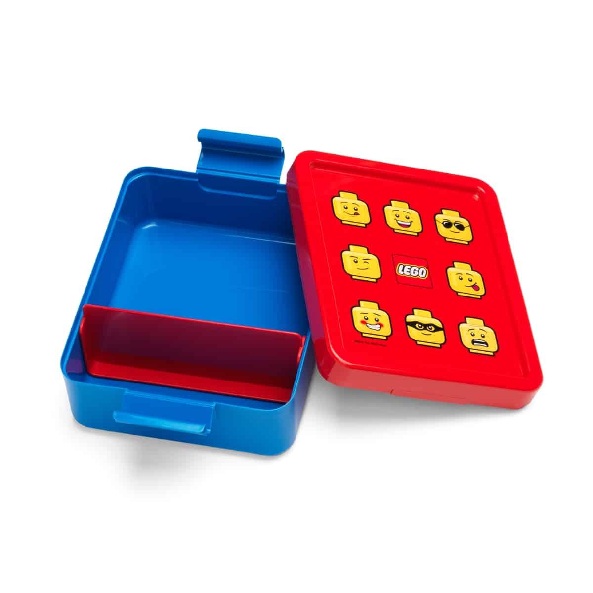 lego 5005928 minifigurlunchlada
