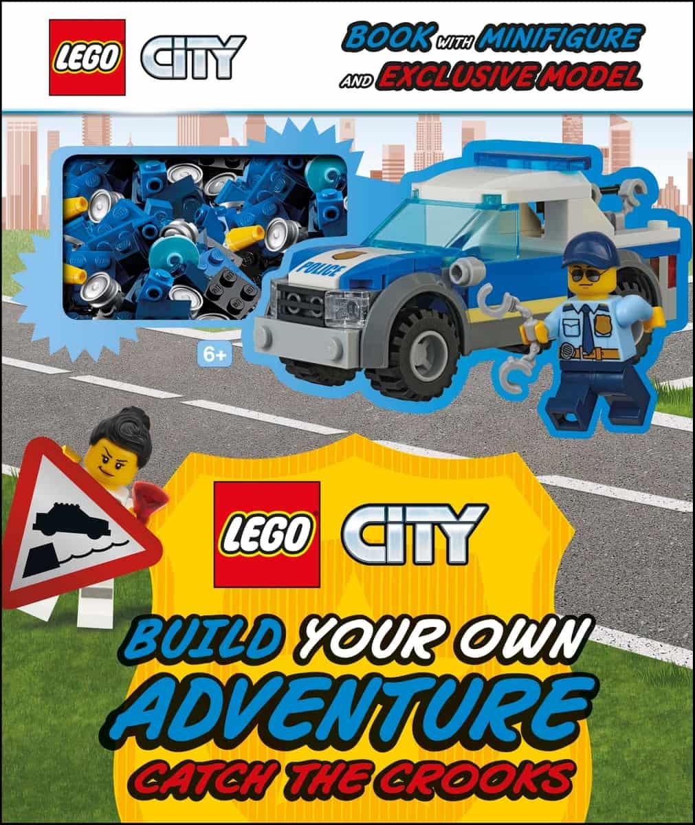 lego 5006806 bygg ditt eget aventyr