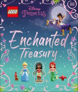 lego 5006808 enchanted treasury