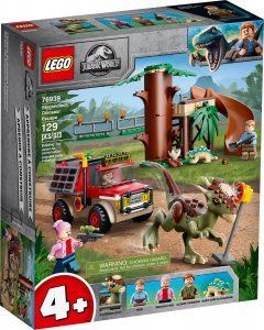 lego 76939 dinosaurierymning med stygimoloch