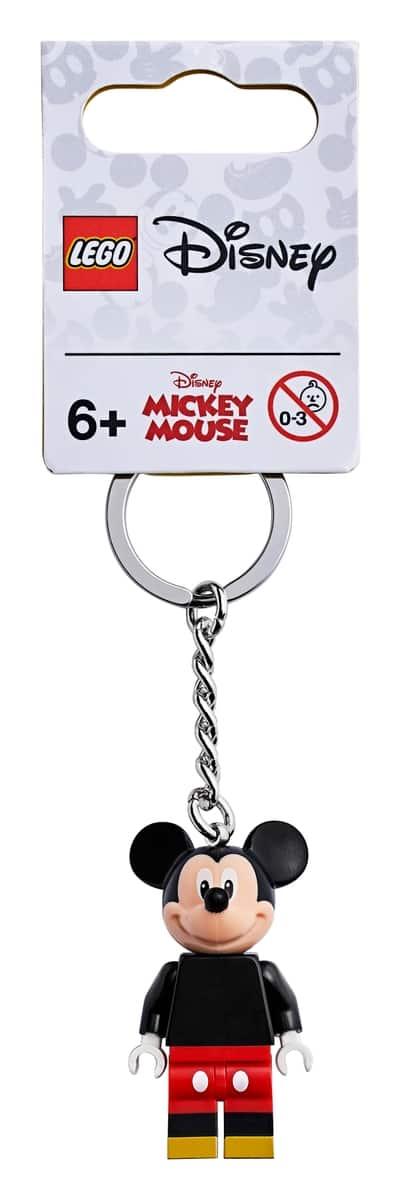 lego 853998 nyckelring musse