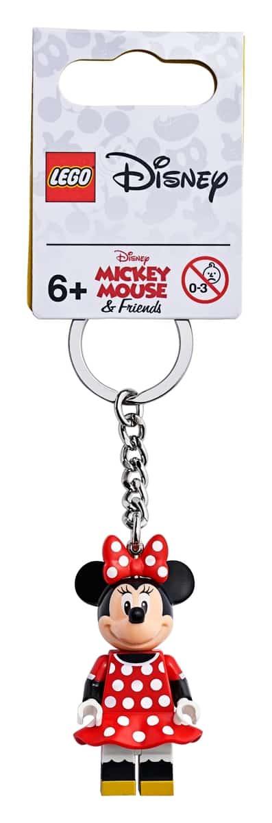 lego 853999 nyckelring mimmi