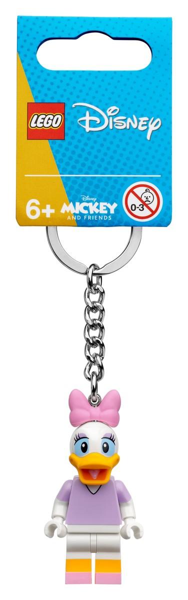 lego 854112 nyckelring kajsa anka