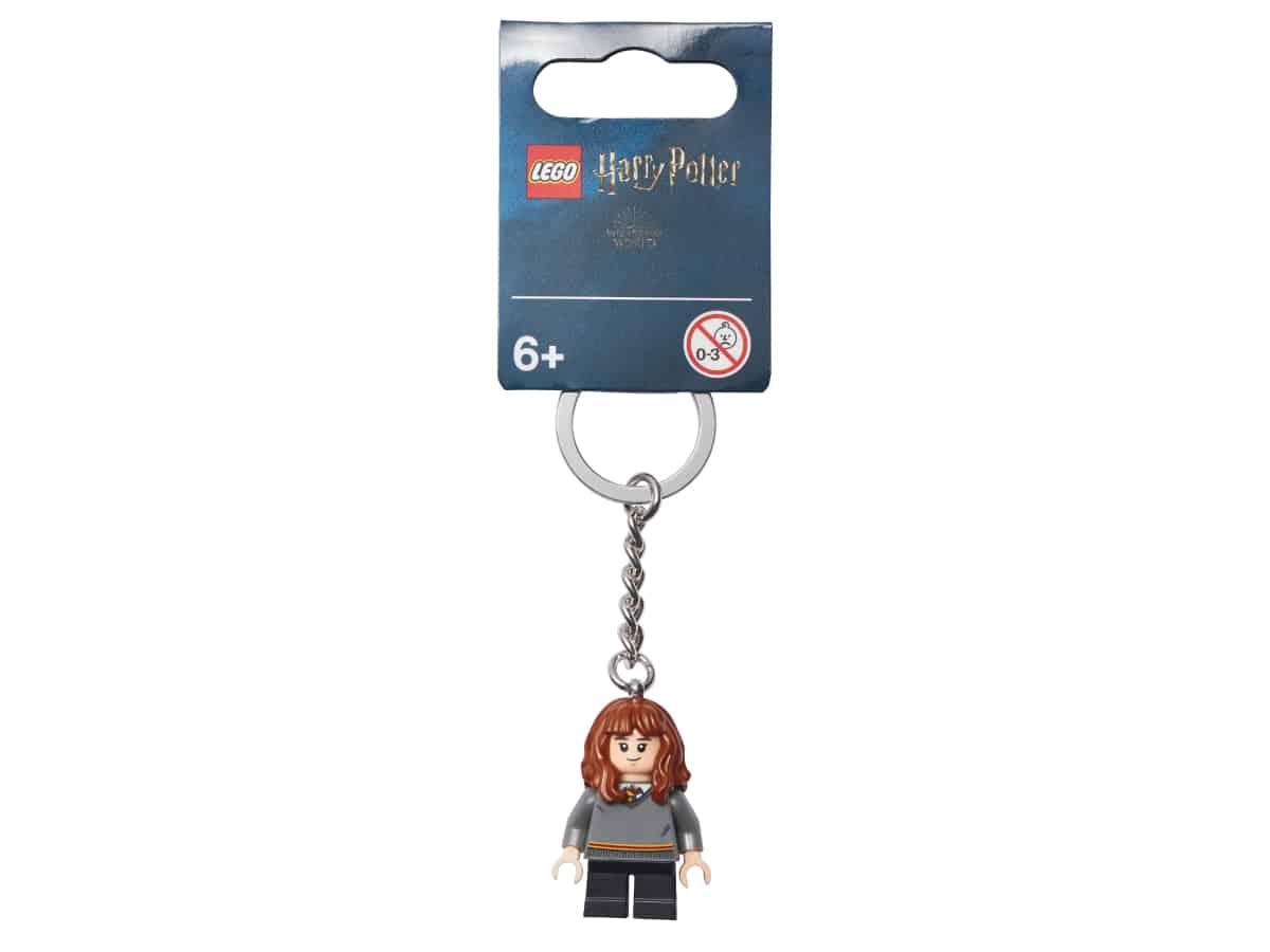 lego 854115 nyckelring hermione