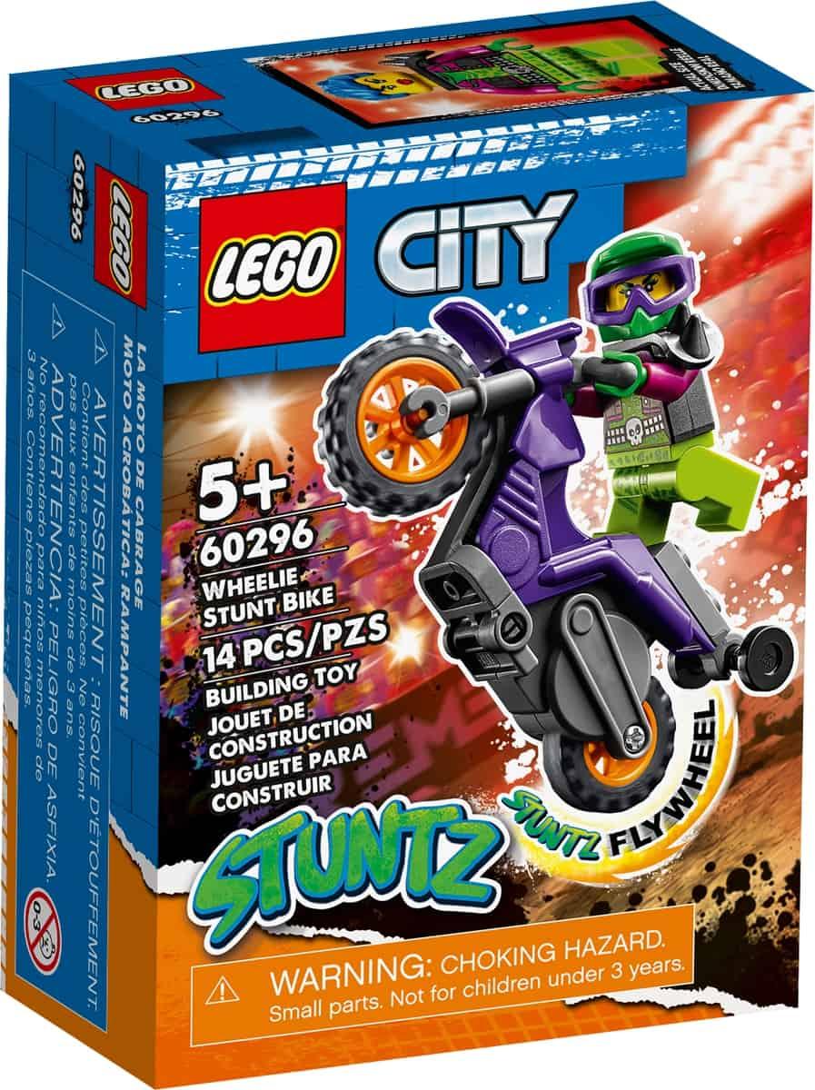 lego 60296 stegrande stuntcykel