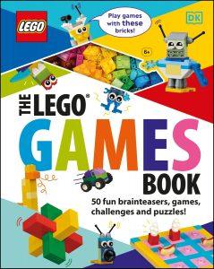 boken lego 5006809 spel