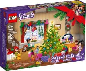 lego 41690 friends adventskalender