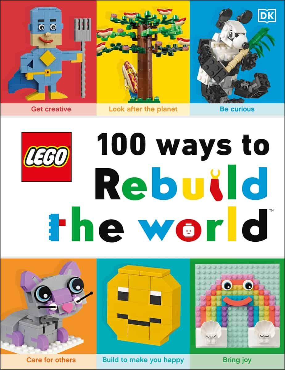 lego 5006805 100 ways to rebuild the world
