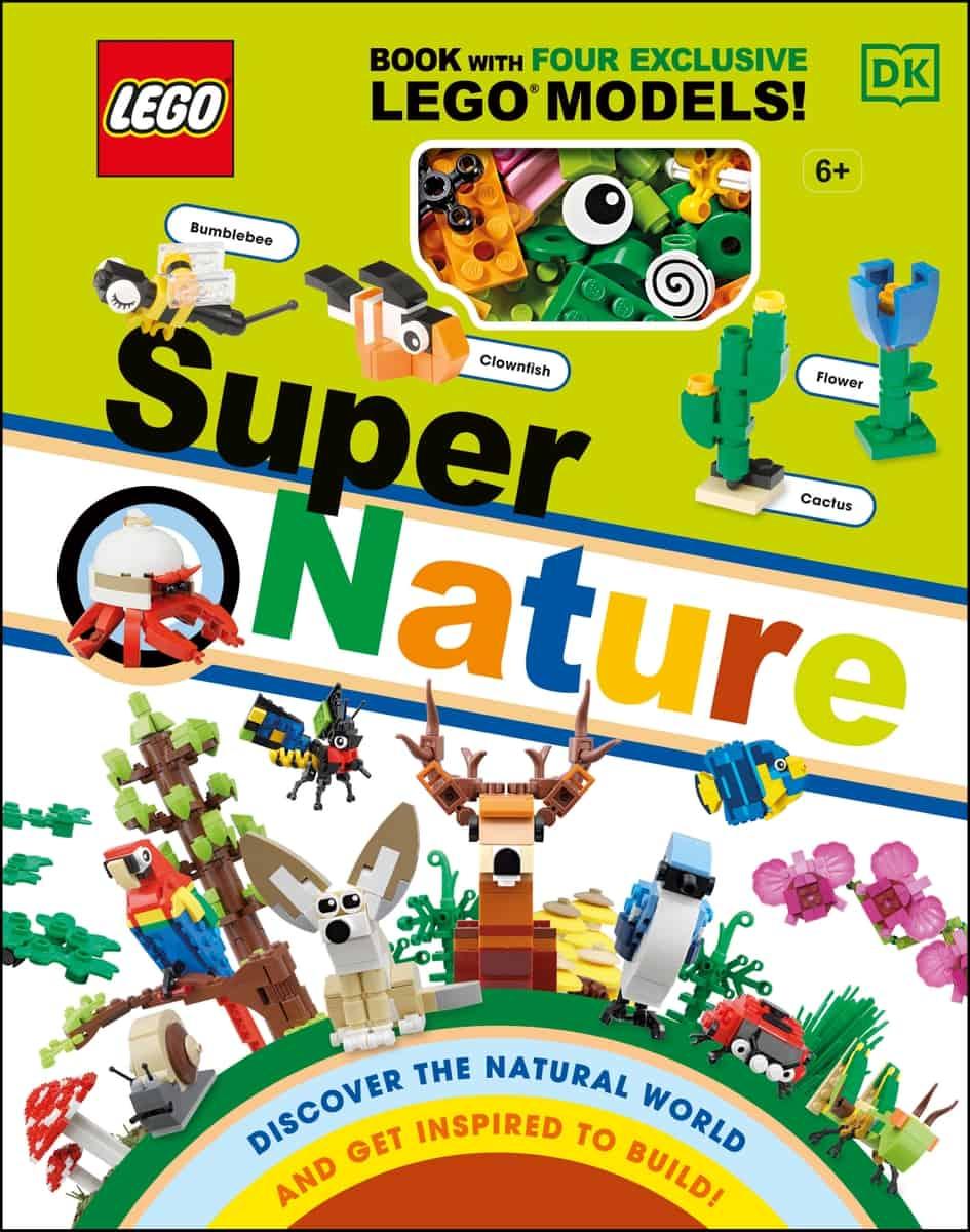lego 5006851 super nature