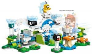 lego 5007061 kreativitetspaketet