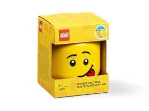 lego 5006210 frvaringshuvud i ministorlek knasig